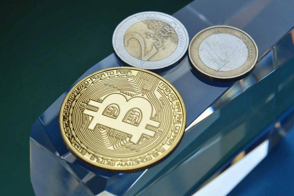 Vai tā ir laba ideja ieguldīt bitcoin
