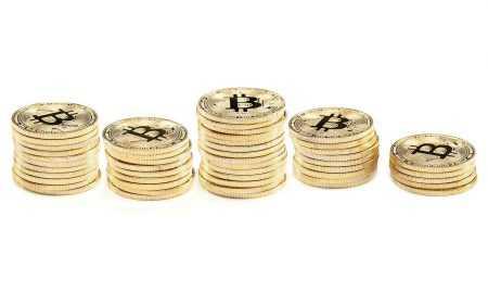 BTC monētu daudzums
