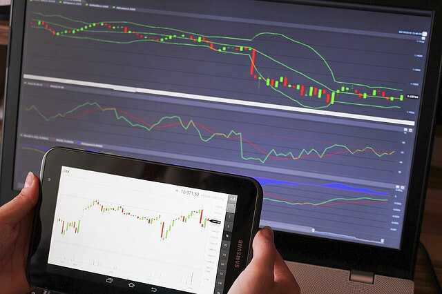 Vai tuvojas bitkoinu cenas kāpums