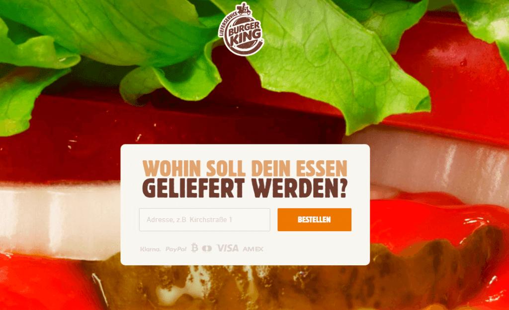 """""""Burger King"""" sāk pieņemt bitkoinus tiešsaistes pasūtījumiem Vācijā"""
