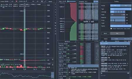 Biržā Kraken varēja nopirkt bitkoinu par 8000 $, un pārdot par 12 000 $