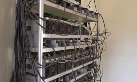 Armēnijas uzņēmums tiek apsūdzēts par elektroenerģijas zādzību kriptovalūtas iegūšanai