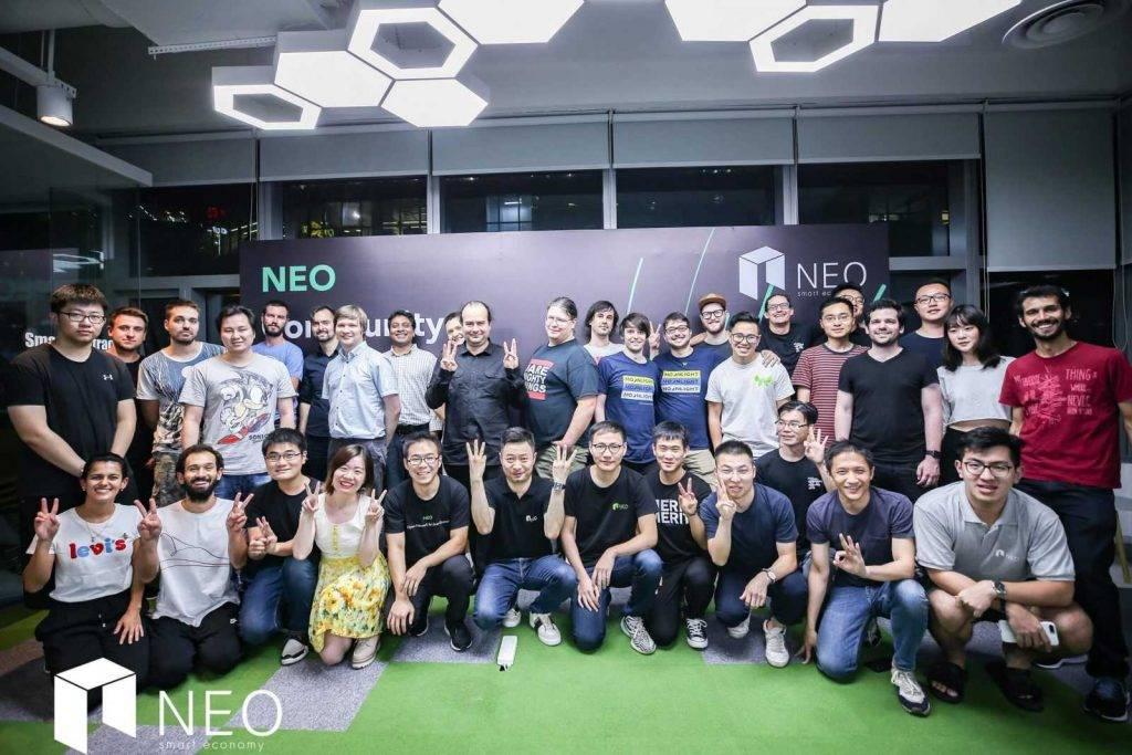 NEO izstrādātāji prezentējuši vairākus jaunus produktus
