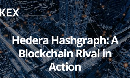 Kriptovalūtu tirdzniecības platformas OKEx sarakstā tiks iekļauts HBAR tokens