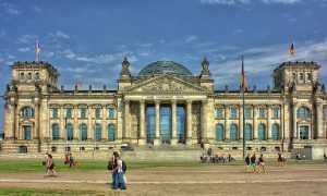 Vācija pieņēmusi stratēģiju privātu digitālo valūtu izlaides apkarošanai