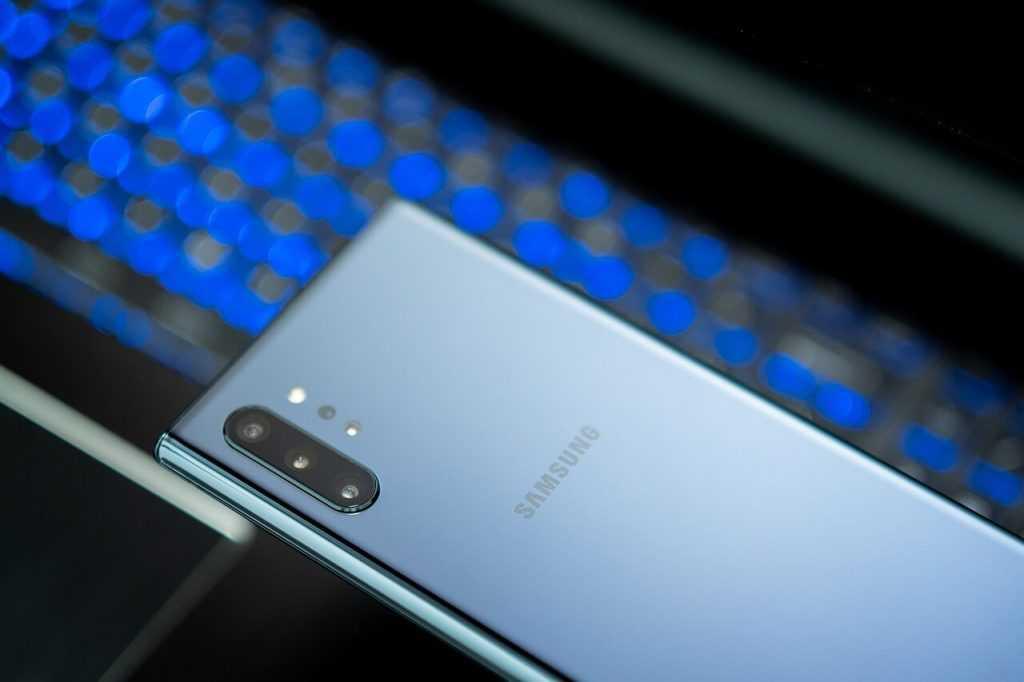 Samsung laidīs klajā viedtālruņa Galaxy Note 10 kripto versiju