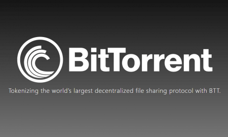 BitTorrent tagad sava blokķēde