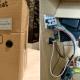 Kripto entuziasts patstāvīgi izveidojis bitkoinu automātu (Video)