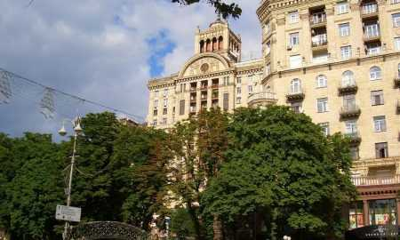 """Ukraina aktivizē pirmo datu blokķēdi globālās platformas """"Elektroniskā Ukraina"""" izstrādei"""