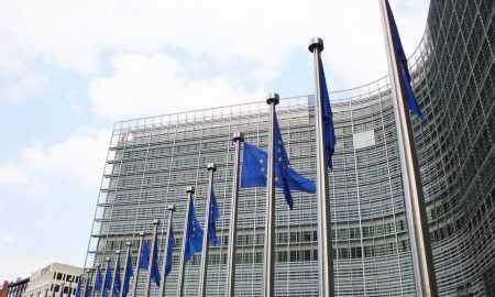 """Eiropas komisija Libra izstrādātājiem sarīkojusi """"nopratināšanu"""""""