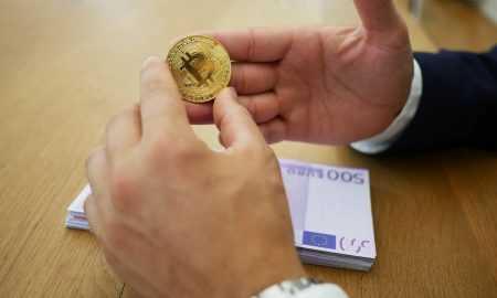 SEC atkal apstiprinājusi, ka bitkoins nav vērtspapīrs