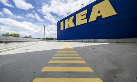 IKEA izmantojis blockchain maksājuma saņemšanai