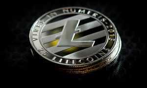 Kriptovalutai Litecoin 8 gadi