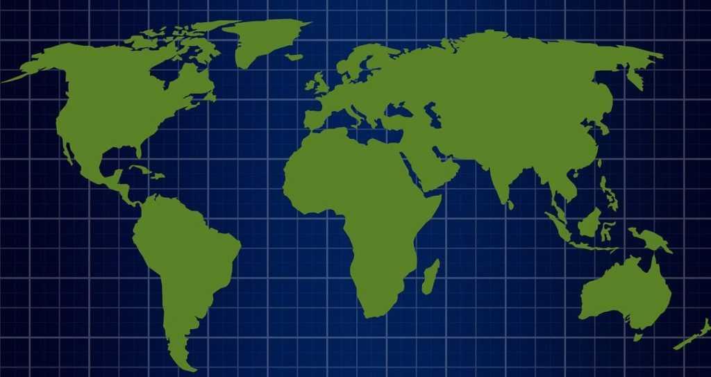 Kurās valstīs ir vislabākie apstākļi darbam ar kriptovalūtām?