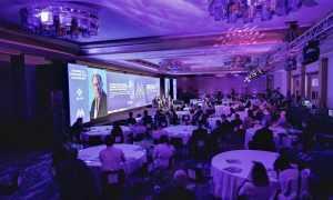 Samitā piedalījās vairāk nekā 150 izstādes dalībnieku
