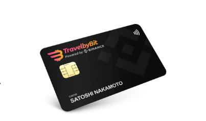 """Binance"""" sadarbībā ar kompāniju """"TravelByBit"""" plāno izdot ceļojumu apdrošināšanas atlīdzības kartes"""