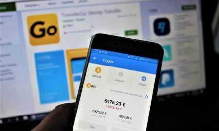 """""""TransferGo"""" noslēdz vienošanos par RippleNet tehnoloģiju izmantošanu"""