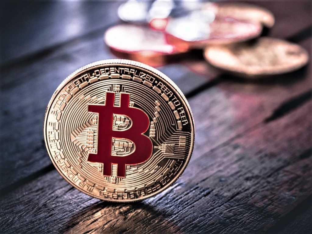 Par bitkoinu mainingu - kādreiz un tagad