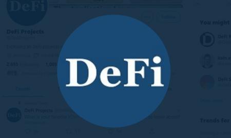 Ethereum tīkls aug, pateicoties DeFi produktiem