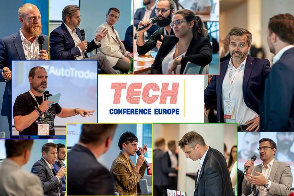 Iegādājieties jau tagad biļeti uz Baltijas valstīs plānoto Tehnoloģijas konferenci un Nordic tehnoloģiju balvu pasniegšanas pasākumu