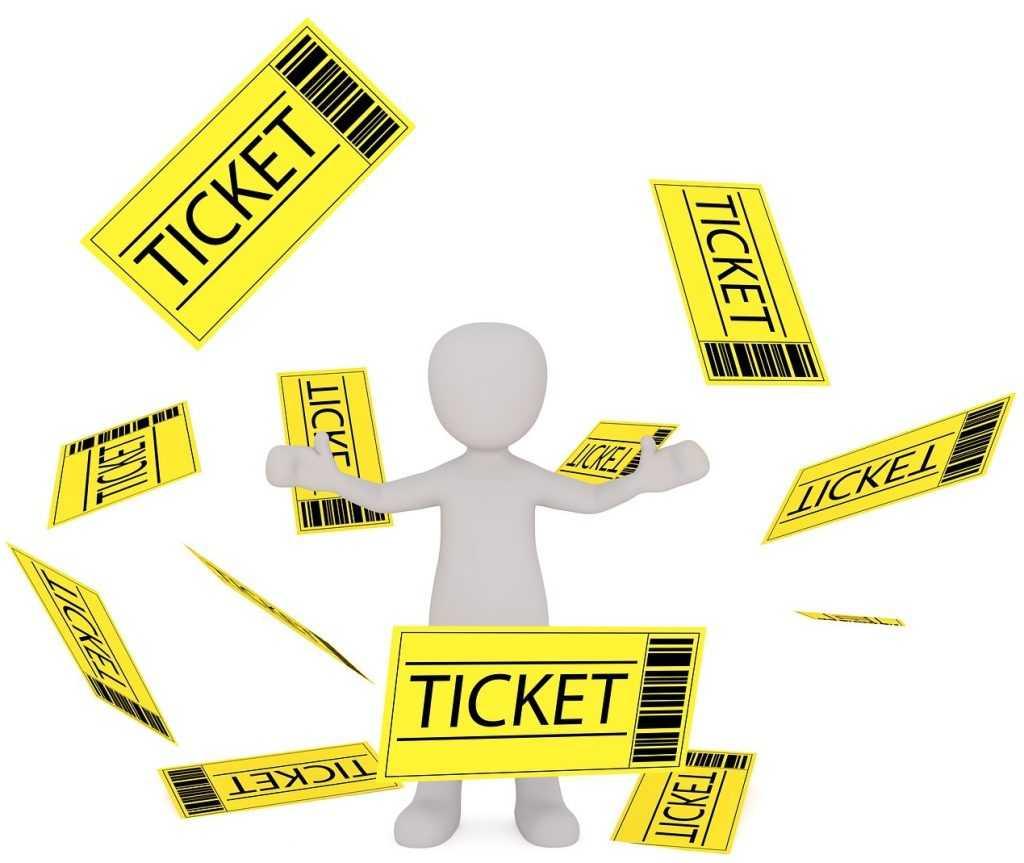 """""""Ticketmaster"""" izmantos viedos līgumus, lai padarītu ērtāku biļešu tirdzniecību"""