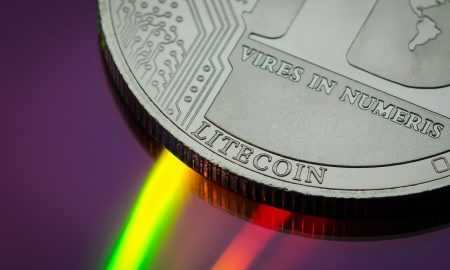Litecoin mainings
