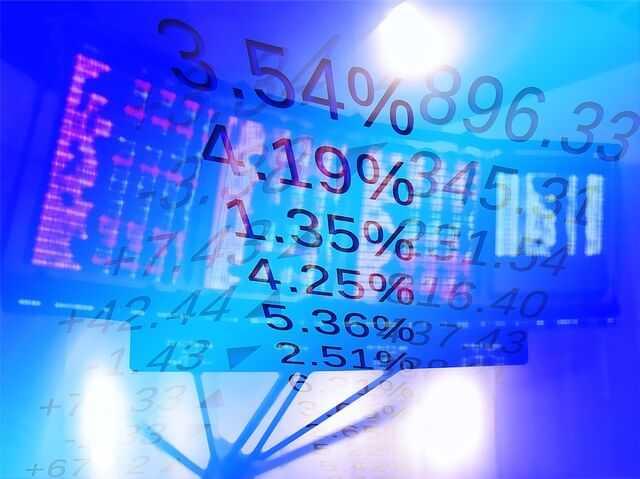 Kriptosfēra pagaidām veido tikai 0,25% no globālā fondu tirgus