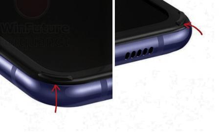 Kā Samsung aizsargā sava jaunā flagmaņa ekrānu