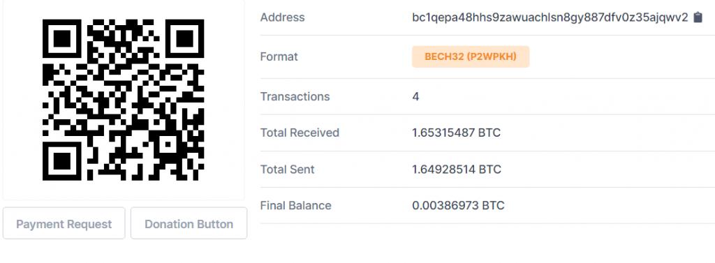 Kā pārbaudīt bitkoina transakcijas?