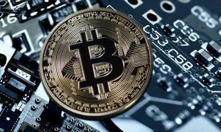Bitkoina tīklā veikta transakcija 1,1 mljrd. $ apmērā