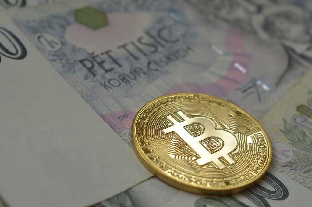 Bitkoins - visu kriptovalūtu etalonu