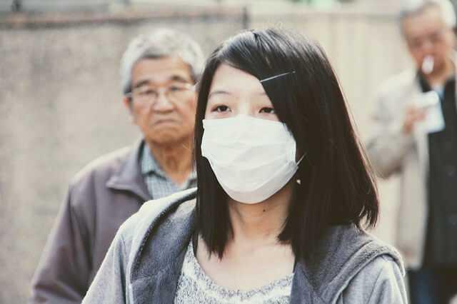 Binance piešķīrusi 1,4 milj. $ koronavīrusa epidēmijas apkarošanai
