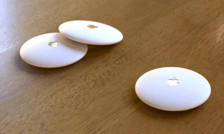 Kas ir Apple AirTag un kad to varēs iegādāties