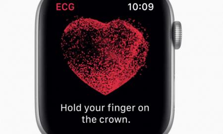 Garantija Apple Watch 2020