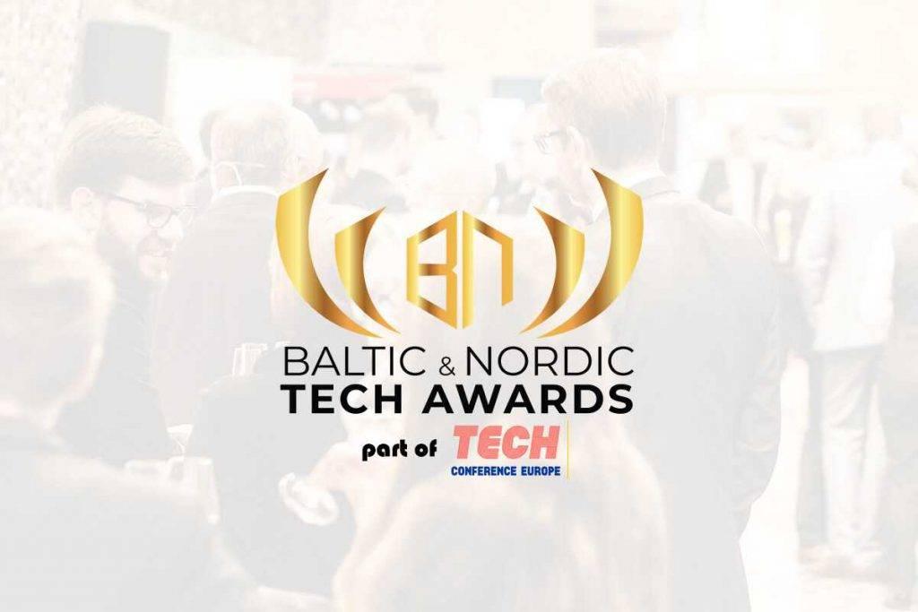 Baltijas un Ziemeļvalstu Tehnoloģiju apbalvošanai 2020