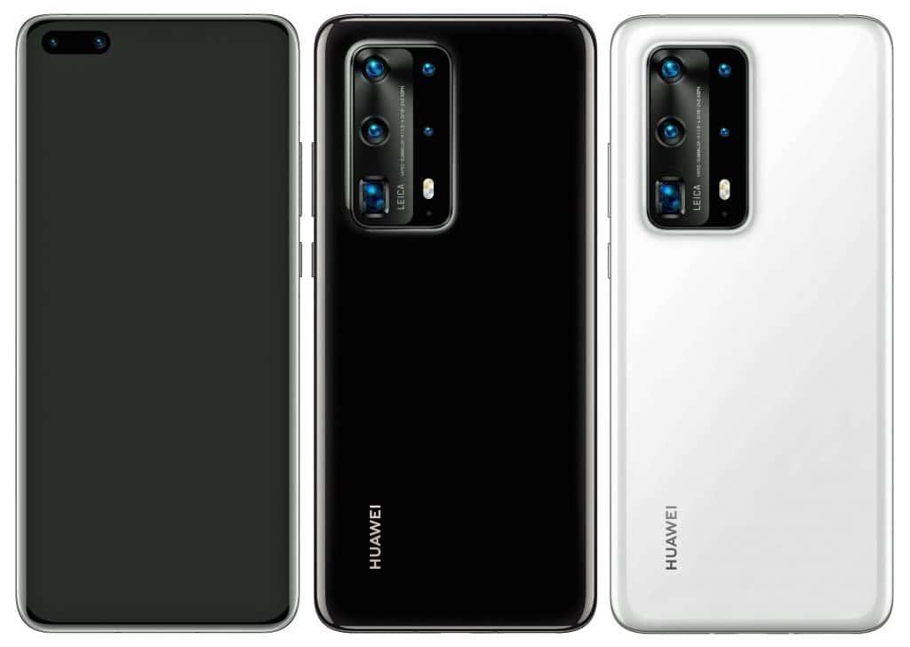 Huawei P40 2020