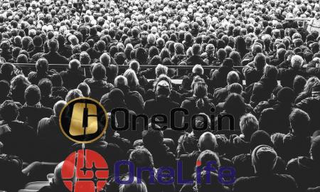 Jauns TV šovs par OneCoin Ponci shēmu