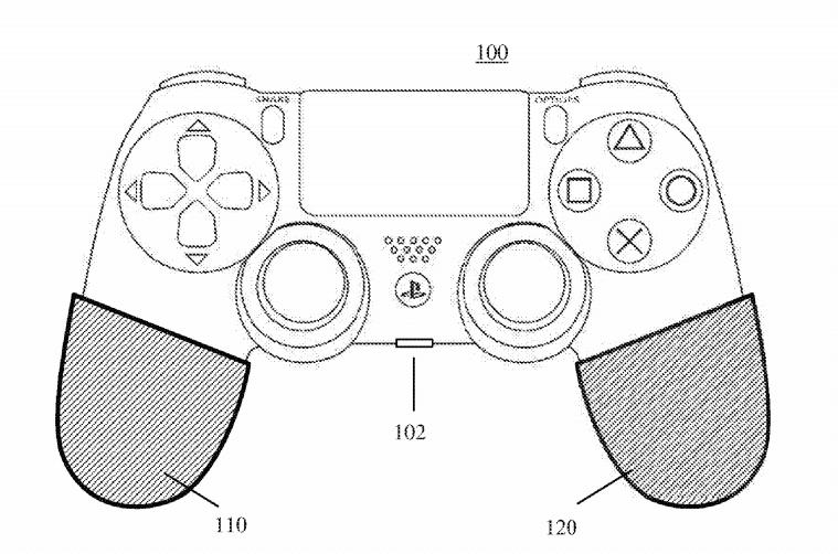 Kas zināms par PlayStation 5 kontrolieriem Dualshock
