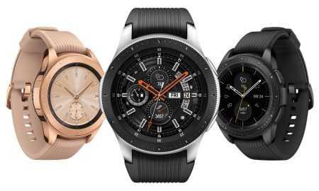 Jaunākais Samsung viedpulkstenis