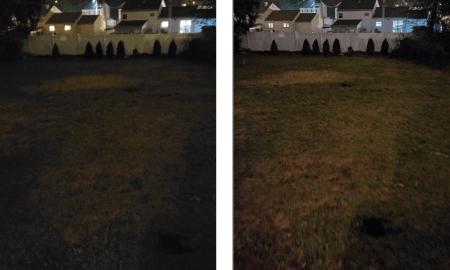Publicēti Samsung Galaxy S20 nakts režīma fotoattēli