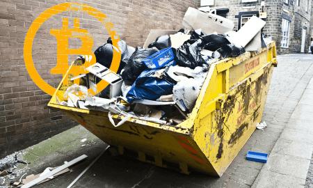 Mineapolisas FRB prezidents kriptovalūtu dēvē par atkritumu