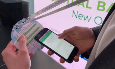 Distributed Lab un Ukrainas Nacionālā banka prezentē e-grivnas MVP sistēmas
