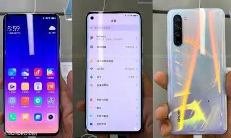 Pirmie Xiaomi Mi 10 pircēji jau demonstrē viedtālruni darbībā (Video)