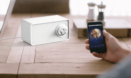 Xiaomi MiJia Qualitell: Bluetooth bezvadu skaļrunis