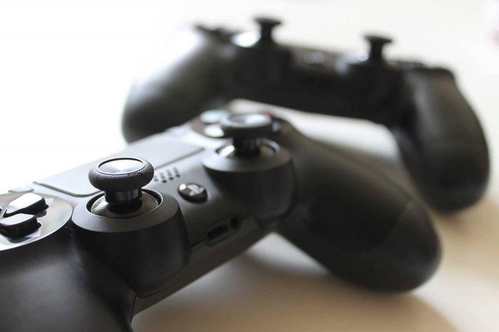 PlayStation 5 kontrolieris Dualshock