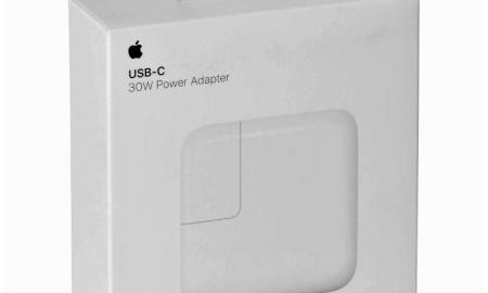 Kāda ir atšķirība starp Apple 30 un 29 W strāvas adapteriem?