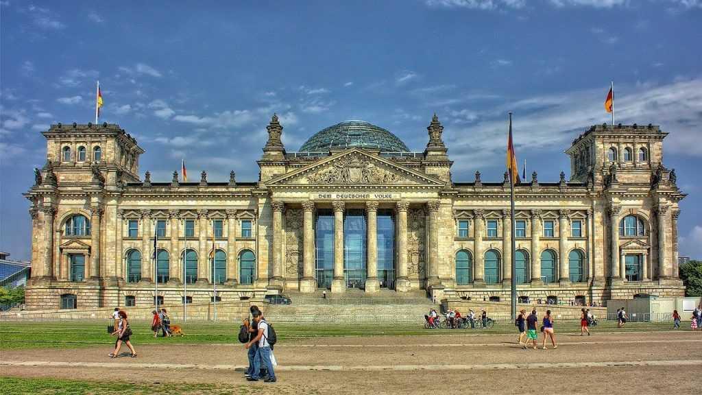 Vācijas regulators atzinis kriptovalūtas par finanšu instrumentiem