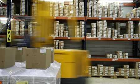 Aliexpress sūtījumi