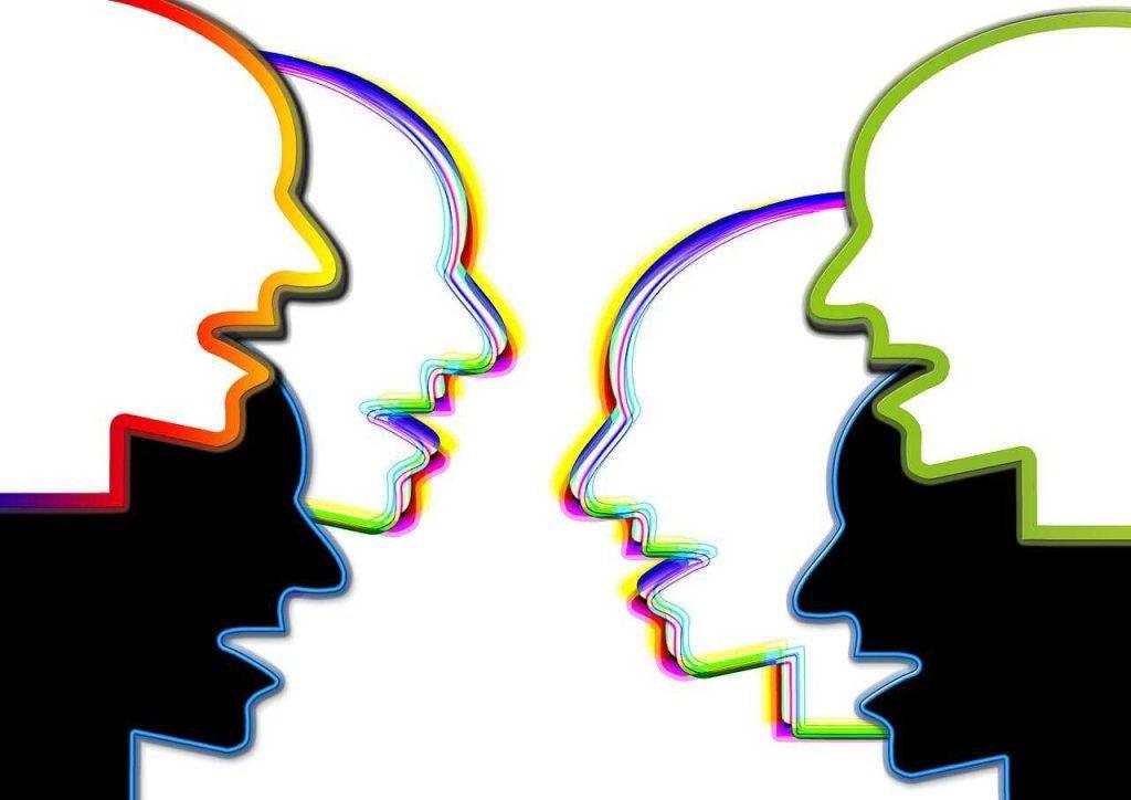Runas atpazīšanas sistēmas labāk saprot baltās rases cilvēkus