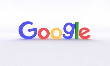 Google 1. aprīlī